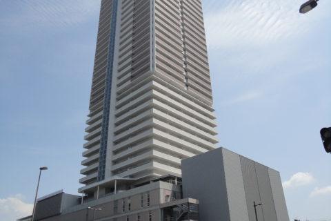 岐阜シティータワー43・スカイアークス3305