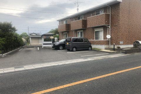 羽島郡笠松町 エスティーロ