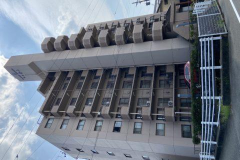 キャッスルハイツ岐阜青山 701号室